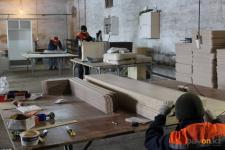 Павлодарская область - в тройке лидеров по объему производства мебели в стране