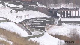Более 260 тысяч тонн снега вывезено на полигон в Павлодаре