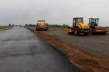 Строительство моста через Иртыш приостановлено из-за нерасторопности чиновников