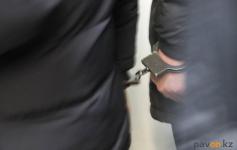 Житель Теренколя, объявленный в межгосударственный розыск, задержан в Павлодаре