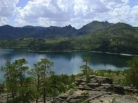 Директора Баянаульского национального парка оштрафовали на 15 миллионов за взятку