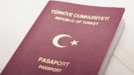 Павлодарский таксист вернул иностранцу забытые в машине документы