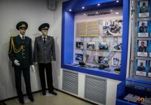 В Павлодаре департамент КНБ открыл двери ведомственного музея