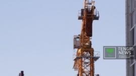 Грубейшие нарушения при строительстве жилых домов выявлены в Караганде