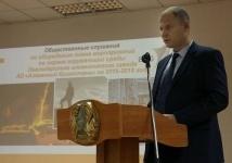 Около миллиарда тенге направит Павлодарский алюминиевый завод АО «Алюминий Казахстана» на природоохранные мероприятия в 2016-2018 годах