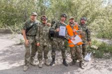 Павлодарским страйкболистам пообещали помочь с местом для тренировок
