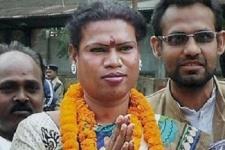 В Индии мэром впервые стал трансгендер из касты неприкасаемых