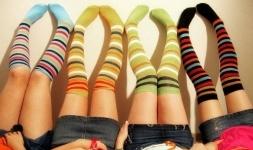 Продавцы носков в Павлодаре не знают о том, что для их реализации нужен сертификат