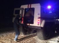 Девять человек спасли на трассах Павлодарской области за прошедшие сутки
