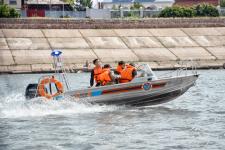 От трех до десяти нарушений на воде в сутки фиксируют павлодарские спасатели