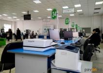 Просроченные документы можно заменить без штрафа до 10 июля в ЦОНах Павлодарской области