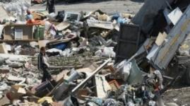 Свалки и полигоны бытовых отходов назвали незаконными