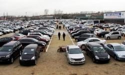 Праворульные авто любой категории запретят с 1 января — СМИ