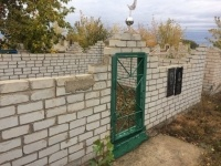 В одном из сел Прииртышья полицейские задержали кладбищенского вора