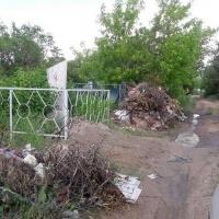 Акимат Павлодара через суд пытается решить вопрос с уборкой кладбища