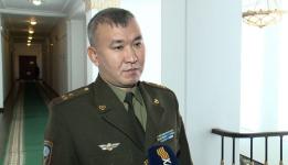 Главный спасатель Павлодарской области пожаловался на очевидцев ЧП