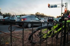 В Закон «О дорожном движении» внесли изменения, которые касаются велосипедистов
