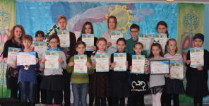 Юные павлодарские художники заняли призовые места на международном конкурсе в Москве