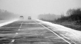 В Павлодарской области ограничено движение дизельного и общественного транспорта