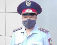 Сфотографировав подозрительного велосипедиста, полицейский помог раскрыть кражу в Павлодаре