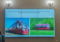 Два новых трамвая уже готовят к доставке в Павлодар