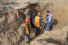 Три миллиарда тенге потратят власти на ремонт трех коллекторов и километра водопровода в Павлодаре