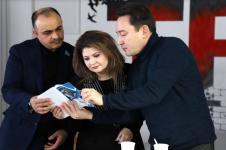 Путеводитель НПОшника в вопросах и ответах презентовали в павлодарском вузе