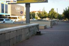 Подземный переход в районе ЦУМа капитально отремонтируют только в 2022 году