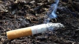 Курение близ канистры с бензином стало причиной гибели двух павлодарцев