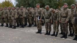 Медиков и пограничников-запасников призовут на воинскую службу