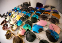 В Экибастузе задержали похитителя солнцезащитных очков
