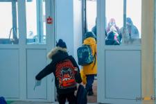 Школьникам Павлодарской области разрешили вернуться за парты в четвертой четверти