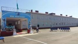 В Экибастузе открыли школу на 1 200 мест