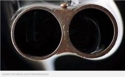 В Темиртау не прошедшего фейс-контоль мужчину застрелили на пороге ночного клуба