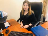 В Павлодаре благодаря внимательности сотрудницы полиции семилетняя девочка вернулась домой