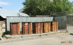 Вопрос повышения тарифа на вывоз мусора в Павлодаре обсуждают с августа прошлого года
