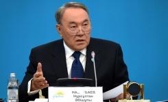 Открывать церемонию вступления Казахстана в права председателя Совбеза ООН будет Назарбаев