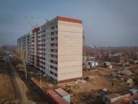 К Дню Первого Президента в Павлодаре и Экибастузе вручат ключи от квартир в новостройках