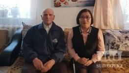 В Щербактинском суде защитили интересы 101-летнего ветерана Великой Отечественной войны
