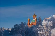 В Рождественскую ночь в Павлодаре будут ходить автобусы