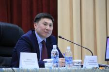 В Павлодаре аким города планирует организовать постоянные встречи с представителями бизнеса