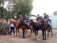 Павлодарская полиция усилила работу на территории дачных садоводств