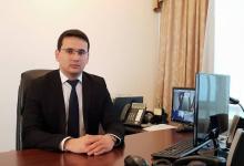 Аким города Павлодара назначил нового руководителя отдела предпринимательства