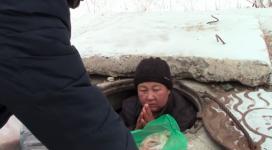 Жившая в колодце дочь встретилась с матерью из Актау