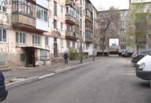 В Павлодаре с начала года благоустроили почти 60 дворов