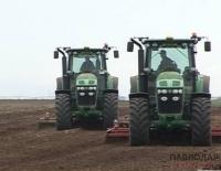 В Павлодарской области подберут оптимальные районы для сахарной свёклы и лучшие сорта