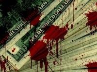 Потерявший похищенные 100 млн тенге павлодарец попытался покончить с собой