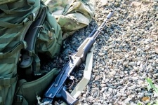 Павлодарская полиция с готовностью выкупит у население гранаты, снаряды и тротил