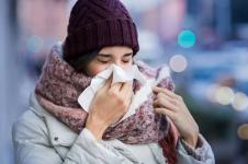 Павлодарские санитарные врачи рассказали об особенностях текущего эпидсезона ОРВИ и гриппа