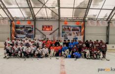 Хоккеисты АО ЕЭК стали чемпионами среди команд ERG